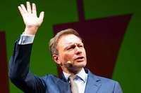 """Lindner signalisiert, dass die FDP für """"Jamaika 2.0"""" bereit wäre"""