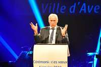 Bürgermeister Zoellé empfiehlt Macron den Blick in die Schweiz