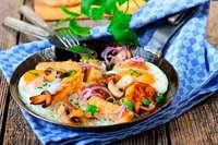 Köstliche Rezepte für die Resteküche – gegen die Verschwendung von Lebensmitteln