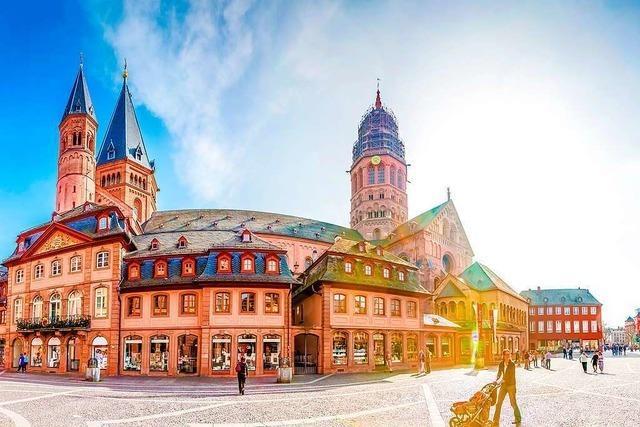 Mainzer Kirchenkunstwerke