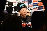 Wie ein Schopfheimer den Vierschanzentournee-Sieger Ryoyu Kobayashi gedolmetscht hat