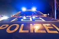 Polizei sucht Täter, der 23-Jährige am Kopf verletzt hat