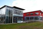 Fotos: Der Mensa-Anbau an der Schallstadter Schule
