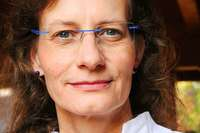 Ursula Schlegel kandidiert für das Bürgermeisteramt in Heitersheim