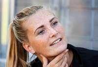Rachel Rinast kritisiert das System im Frauenfußball