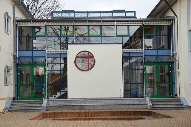 Pfaffenweiler will in die Schneckentalschule und die Sportanlagen investieren