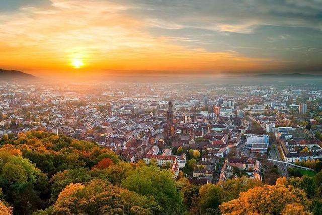 Wie viel Wohnraum braucht Freiburg wirklich?