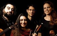 Das Ensemble Eskeniangeli gibt am 12. Januar ab 19 Uhr den Programmauftakt 2019 im Rehmann Museum in Laufenburg/Schweiz