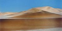 """""""The Quiet Eye"""" - Werke von Ben Nicholson und Felicitas Vogler in Bern"""