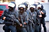 Was steckte hinter dem SEK-Einsatz mit 40 Beamten in Eisenbach?