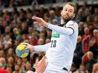 Fotos: Das ist der WM-Kader der deutschen Handball-Nationalmannschaft