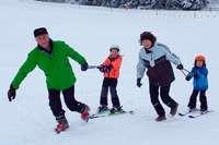 Ski-Saison eröffnet: Ab Samstag sind Lifte in Herrischried zugänglich