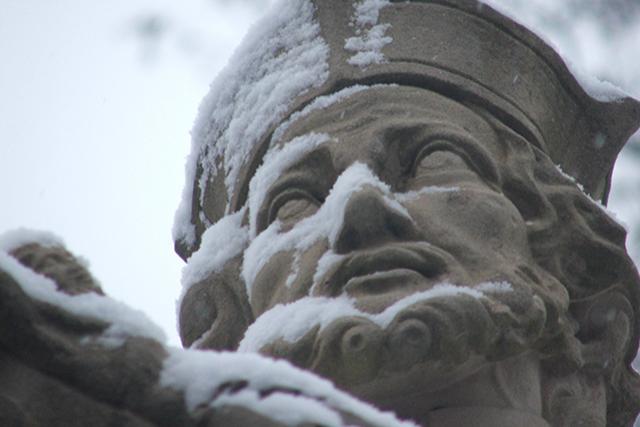 Unsere Heiligen - eine Spurensuche im Freiburger Umland