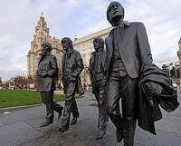 Popmuseum Liverpool: Und plötzlich steht Boy George auf der Bühne
