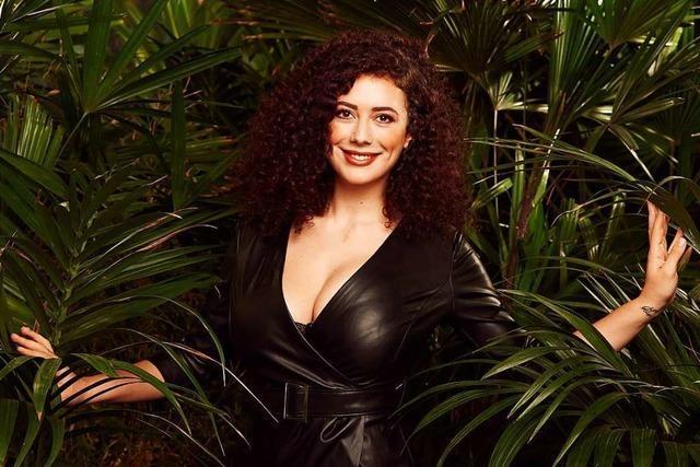 Die ehemalige Freiburgerin Leila Lowfire zieht ins Dschungelcamp