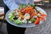 Auch in der Ortenau hat es die Gastronomie nicht leicht