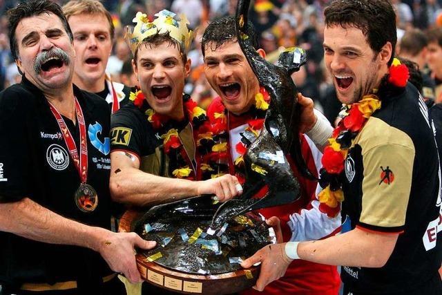 Heute startet die Handball-WM – und Freiburg bekommt nichts mit