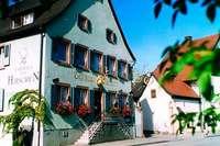 """Das Hotel """"Hirschen"""" in Lehen wechselt die Marke"""