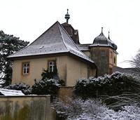 Haus Bethania wird bezogen
