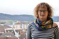 Klimaschutzmanagerin Erika Höcker sagt Adieu