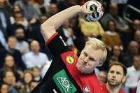 30:19-Sieg: Deutsche Handballer starten souverän in Heim-WM