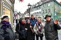 In Freiburg sollen Einheimische bald Stadtführungen anbieten