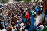 Im Kongo ist nach der Wahl kein Richtungswechsel in Sicht