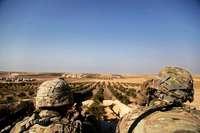 Trump will raus aus Syrien – koste es, was es wolle