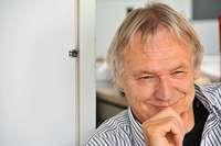 Der frühere BZ-Redakteur Andreas Böhme ist gestorben