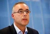 Der Landtagsabgeordneter Bernhard Lasotta ist gestorben
