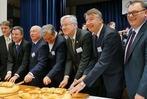 Fotos: Neujahrsempfang des Gewerbeverbandes Bad Krozingen im Kurhaus