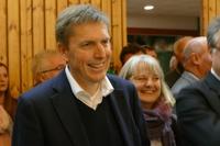 Bürgermeisterwahl in Feldberg: Johannes Albrecht liegt nach erstem Wahlgang vorne