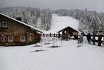Fotos: Schnee am Kandel und am Rohrhardsberg