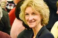 Bürgermeisterin Daniela Meier will für den Kreistag kandidieren