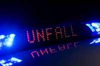 Polizei sucht nach Unfall bei Teningen Zeugen