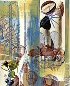 """Ausstellung """"Hidden Paradise"""" mit Werken von Rosa Lachenmeier und Martin Oeggerli in Basel"""