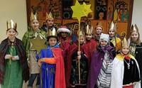 Kinder sammeln 9131 Euro