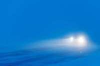 Aufräumarbeiten am Schauinsland nach Schneebruch