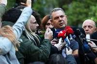 Griechenlands Zweckbündnis ist zerbrochen