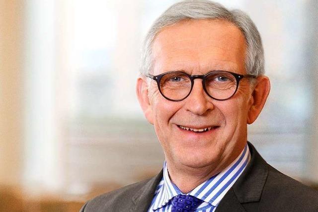 Staatsanwaltschaft prüft Verdacht der Vorteilsnahme gegen Bernd Dallmann