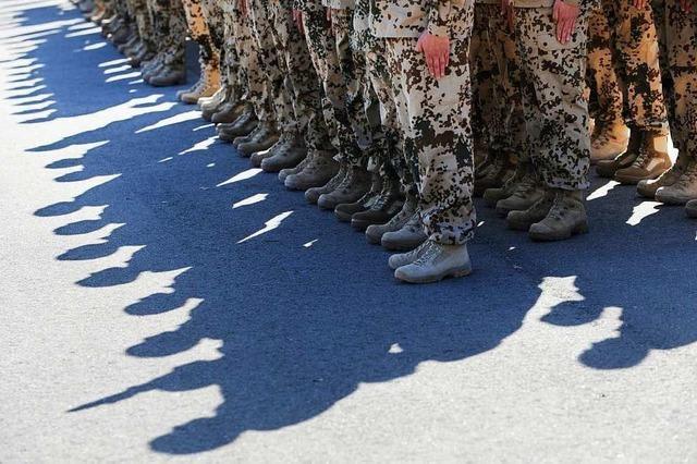Bundesanwaltschaft lässt mutmaßlichen Spion bei Bundeswehr festnehmen