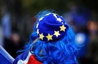 Welche Optionen gibt's bei der Brexit-Abstimmung im Parlament?