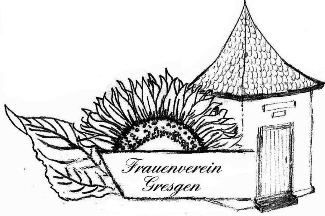 So sieht das neue Logo des Vereins aus.  | Foto: Frauenverein Gresgen