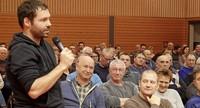 Bürgergespräch klärt offene Fragen