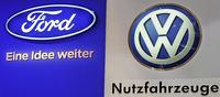 VW und Ford schließen Allianz