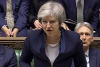 Britisches Parlament lehnt mit großer Mehrheit den EU-Austrittsvertrag ab