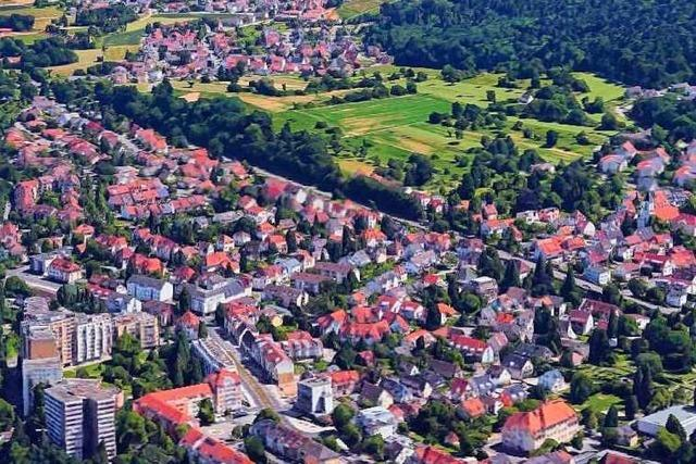Bürgerverein Zähringen bemängelt Verzögerung bei Bauprojekten im Stadtteil