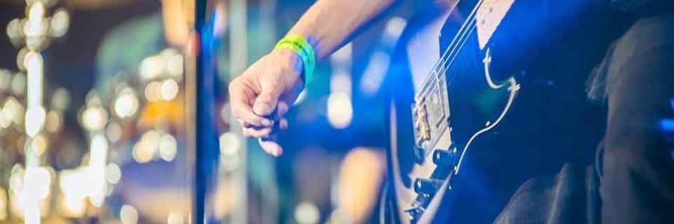 Diese fünf Bands treten beim Rampe-Wettbewerb im Jazzhaus an