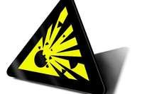 Im Steinbruch Kapf in Wintersweiler stehen zwei Sprengversuche an