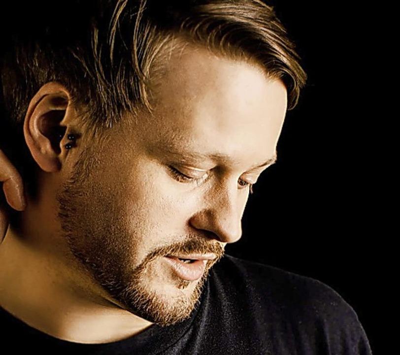 Mathias Kaden  | Foto: Pro